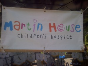 Martins House Children's Hospice Appeal 27/7/2013