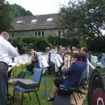 Hill Top Nursing Home - Summer Gala