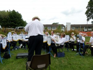 Addingham Gala - 12th July 2014