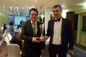 Individual Award - 2014
