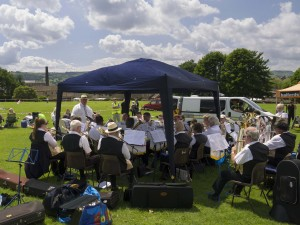 Saturday 4th July - Silsden Community Event - Silsden Park