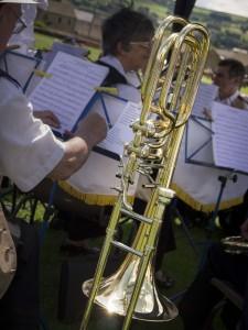 Saturday 4th July - Silsden Community Event - Silsden Park