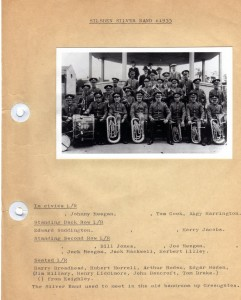 34a - -Silsden_band_1935