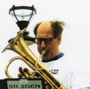 Derek Modley