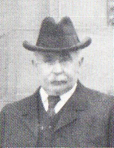 Edward Newton