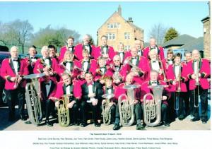 Haworth Band