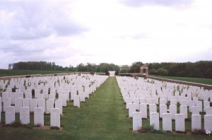 Lonsdale Cemetery