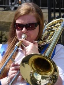 Trombone 2015